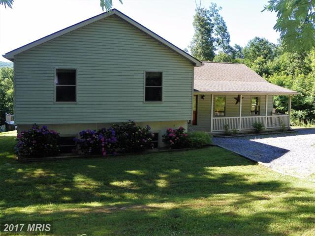 14550 Walnut Ridge Road SE, Oldtown, MD 21555 (#AL9904142) :: Pearson Smith Realty