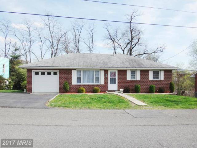 107 Auburn Avenue, Cumberland, MD 21502 (#AL9913346) :: Pearson Smith Realty