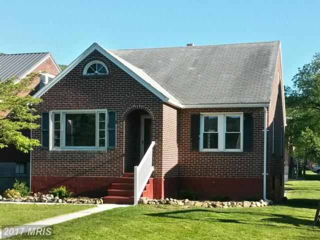 11610 Birch Avenue, Cumberland, MD 21502 (#AL9942096) :: Pearson Smith Realty