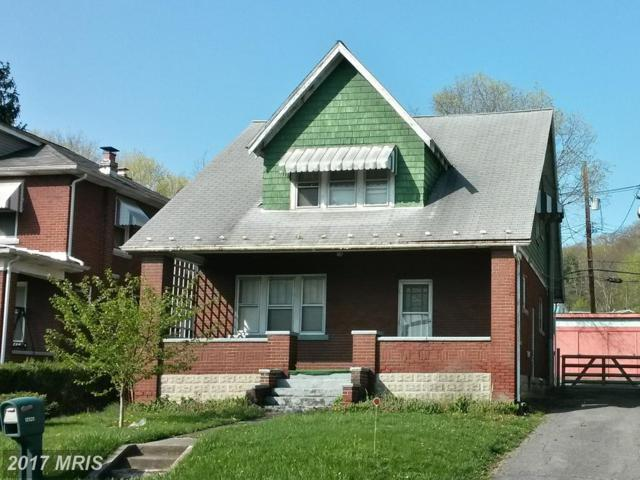 12525 Mcmullen Highway SW, Cumberland, MD 21502 (#AL9960338) :: Pearson Smith Realty