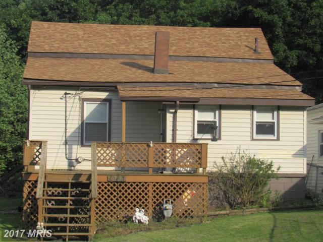 18 Island Street, Lonaconing, MD 21539 (#AL9961900) :: Pearson Smith Realty