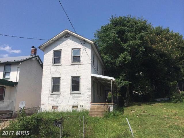 323 Columbia Street, Cumberland, MD 21502 (#AL9971616) :: LoCoMusings