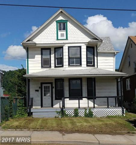 715 Virginia Avenue, Cumberland, MD 21502 (#AL9975144) :: LoCoMusings
