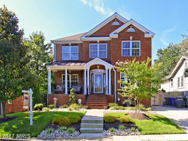 1110 18TH Street S, Arlington, VA 22202 (#AR10018837) :: Pearson Smith Realty