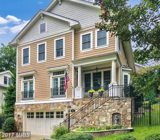 2355 Lincoln Street, Arlington, VA 22207 (#AR10024506) :: Pearson Smith Realty