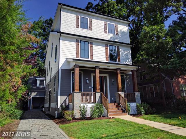 3117 1ST Street N, Arlington, VA 22201 (#AR10027638) :: Wilson Realty Group