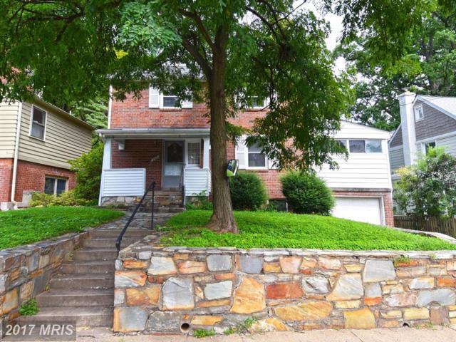 2309 Lexington Street N, Arlington, VA 22205 (#AR10028038) :: Pearson Smith Realty