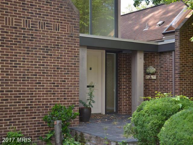 1820 Herndon Street N, Arlington, VA 22201 (#AR10028270) :: LoCoMusings