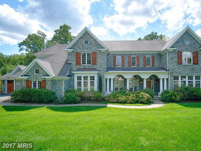 3520 Roberts Lane, Arlington, VA 22207 (#AR10033701) :: The Belt Team