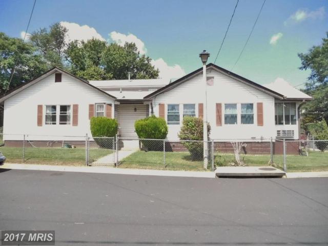 2100 Emerson Street, Arlington, VA 22207 (#AR10042140) :: Pearson Smith Realty