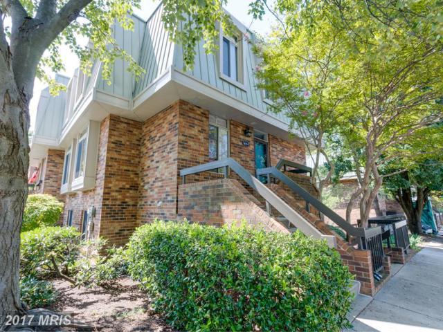 1635 Hayes Street #2, Arlington, VA 22202 (#AR10050928) :: Arlington Realty, Inc.