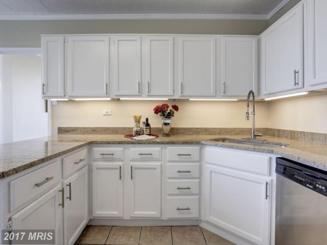 4141 Henderson Road #1218, Arlington, VA 22203 (#AR10051990) :: Pearson Smith Realty