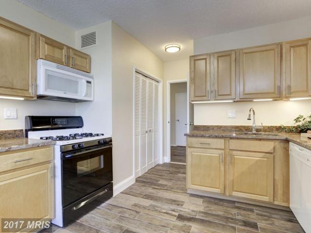 4141 Henderson Road #1111, Arlington, VA 22203 (#AR10052005) :: Pearson Smith Realty