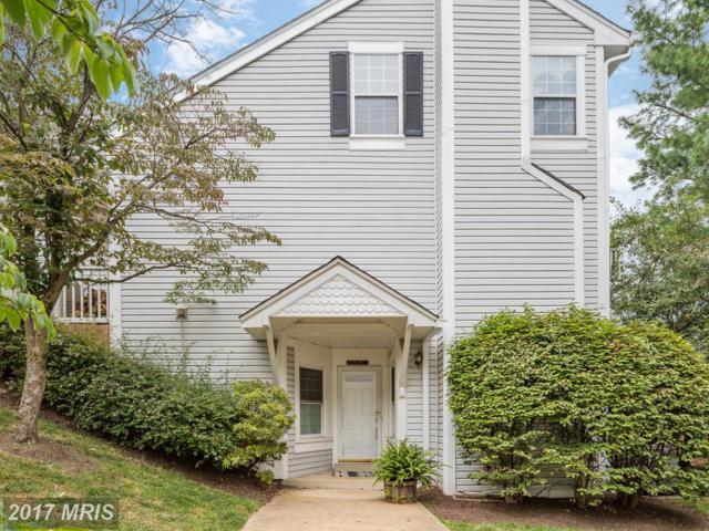 2915-A Woodley Street #1, Arlington, VA 22206 (#AR10052957) :: Pearson Smith Realty