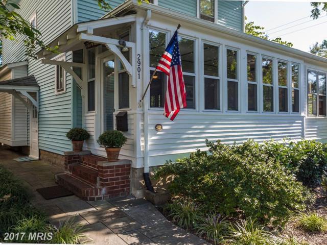 2901 22ND Street N, Arlington, VA 22201 (#AR10056572) :: Pearson Smith Realty