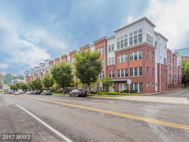 1418 Rhodes Street B111, Arlington, VA 22209 (#AR10056726) :: LoCoMusings