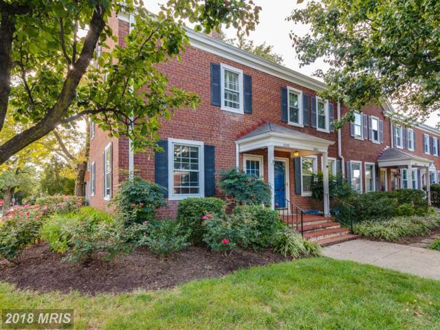 3096 Woodrow Street S, Arlington, VA 22206 (#AR10057524) :: Pearson Smith Realty