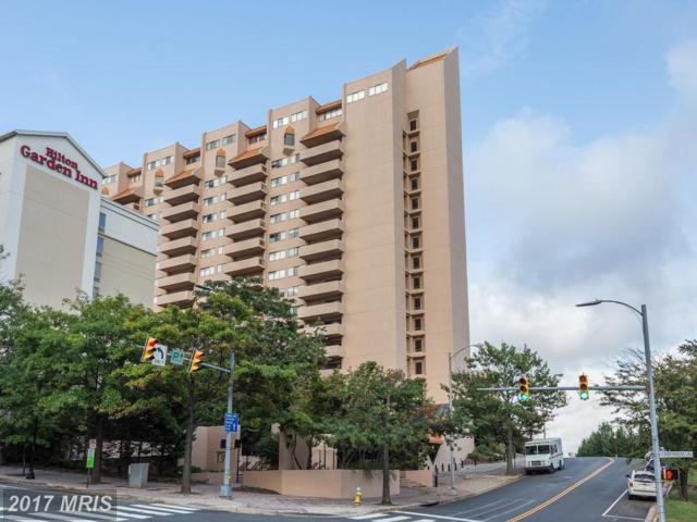 1301 Courthouse Road #616, Arlington, VA 22201 (#AR10060855) :: A-K Real Estate