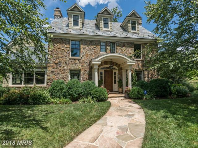 1801 Hartford Street, Arlington, VA 22201 (#AR10063217) :: The Gus Anthony Team