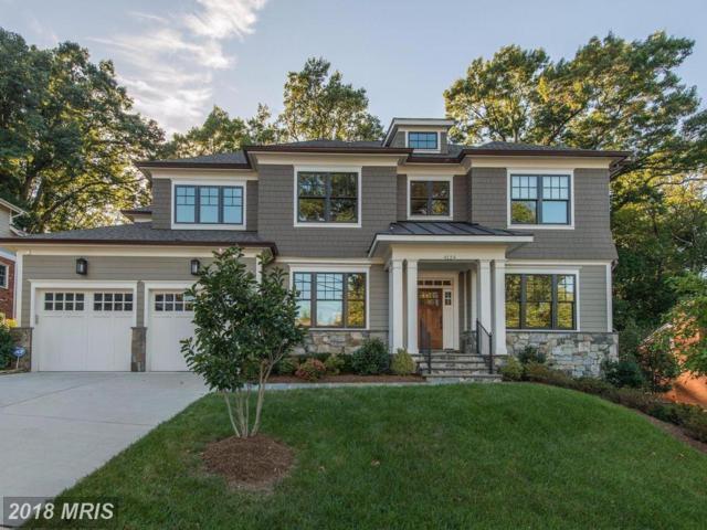4124 Richmond Street N, Arlington, VA 22207 (#AR10074196) :: The Bob & Ronna Group