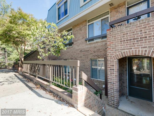 1775 Hayes Street #1, Arlington, VA 22202 (#AR10087723) :: Arlington Realty, Inc.