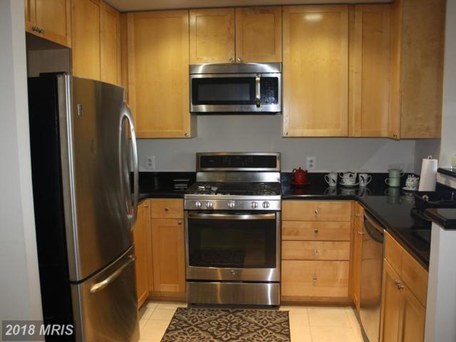 3600 Glebe Road S 504W, Arlington, VA 22202 (#AR10091248) :: Pearson Smith Realty
