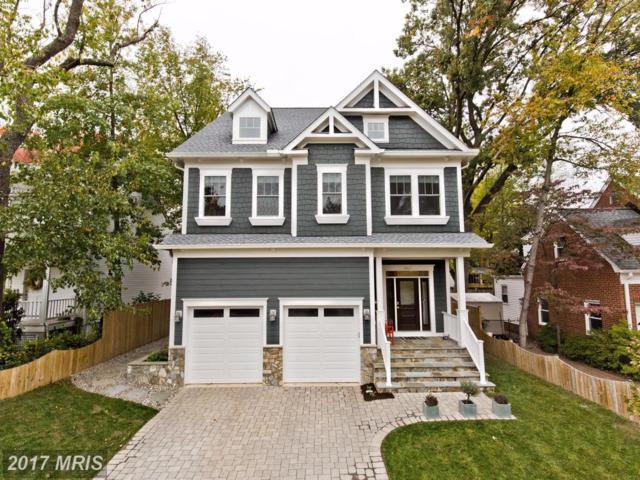 404 Highland Street S, Arlington, VA 22204 (#AR10092540) :: Pearson Smith Realty