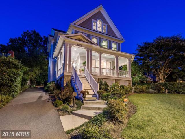 5921 15TH Street N, Arlington, VA 22205 (#AR10095299) :: Pearson Smith Realty