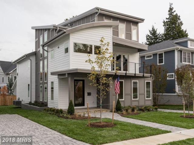 2611 Powhatan Street, Arlington, VA 22207 (#AR10096548) :: Pearson Smith Realty