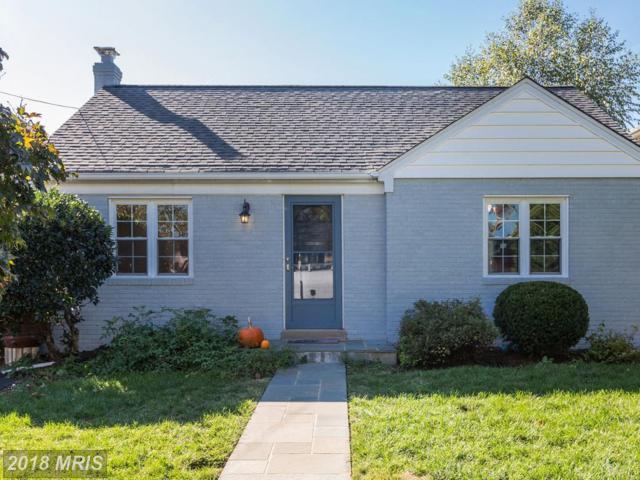 1804 S Nelson Street, Arlington, VA 22204 (#AR10096728) :: Pearson Smith Realty
