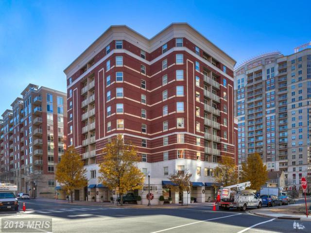 880 Pollard Street N #705, Arlington, VA 22203 (#AR10107509) :: Pearson Smith Realty