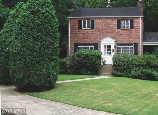 2370 Taylor Street N, Arlington, VA 22207 (#AR10109435) :: Pearson Smith Realty