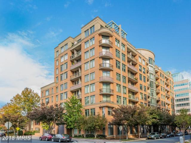 3625 10TH Street N #502, Arlington, VA 22201 (#AR10116904) :: Pearson Smith Realty