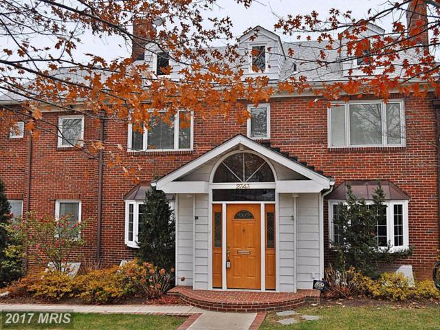 2343 Meade Street S, Arlington, VA 22202 (#AR10117789) :: MidAtlantic Real Estate