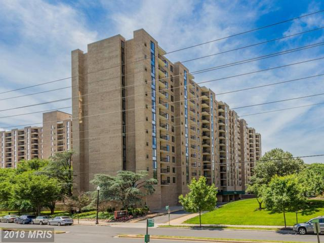 4500 Four Mile Run Drive #119, Arlington, VA 22204 (#AR10118287) :: Pearson Smith Realty