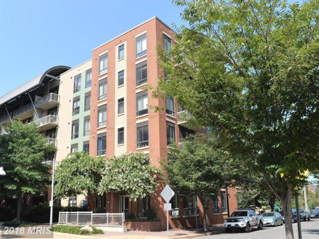 1200 Hartford Street N #507, Arlington, VA 22201 (#AR10124315) :: Pearson Smith Realty