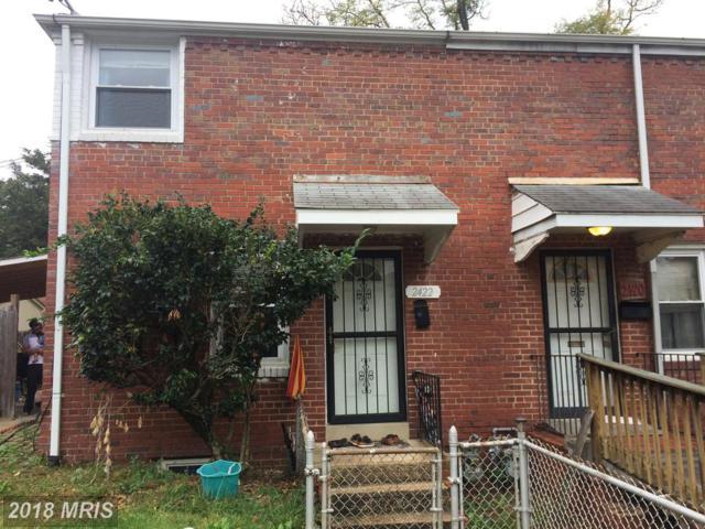 2422 Oakland Street S, Arlington, VA 22206 (#AR10125669) :: Pearson Smith Realty