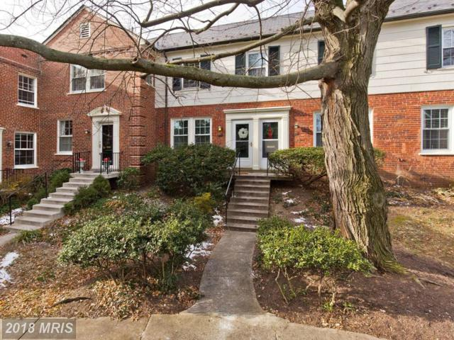 1600 Barton Street S #752, Arlington, VA 22204 (#AR10128195) :: Pearson Smith Realty