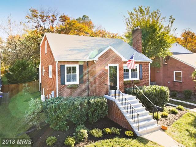1509 Randolph Street S, Arlington, VA 22204 (#AR10128431) :: Pearson Smith Realty