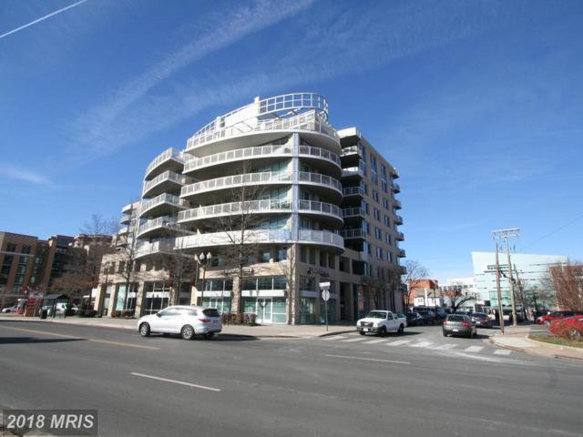 3409 Wilson Boulevard #212, Arlington, VA 22201 (#AR10139101) :: Fine Nest Realty Group