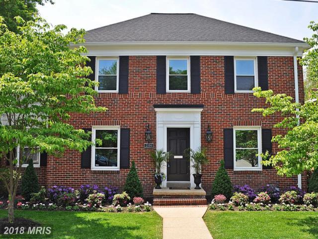 2104 Nottingham Street N, Arlington, VA 22205 (#AR10146441) :: Arlington Realty, Inc.