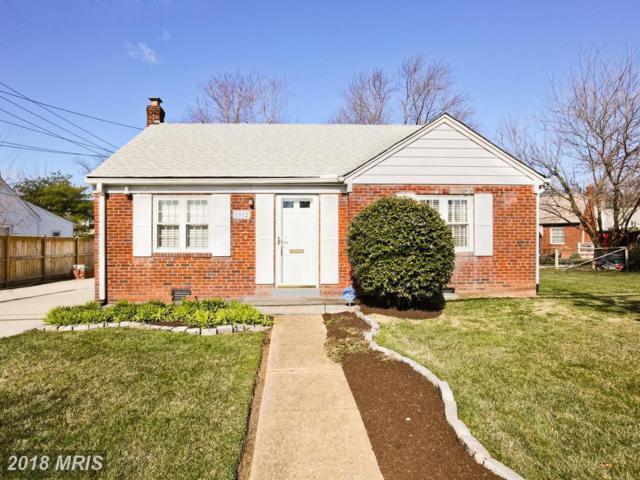 1812 Monroe Street S, Arlington, VA 22204 (#AR10181491) :: City Smart Living