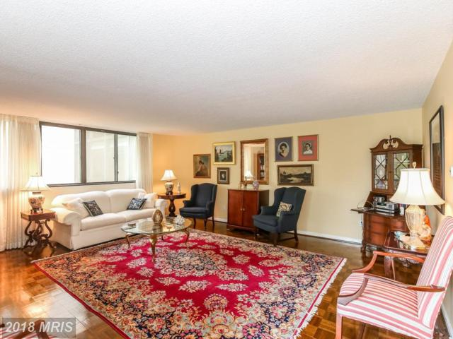 1101 Arlington Ridge Road #201, Arlington, VA 22202 (#AR10184366) :: Arlington Realty, Inc.
