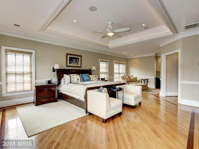 2323 Ridgeview Road N, Arlington, VA 22207 (#AR10199560) :: Keller Williams Pat Hiban Real Estate Group