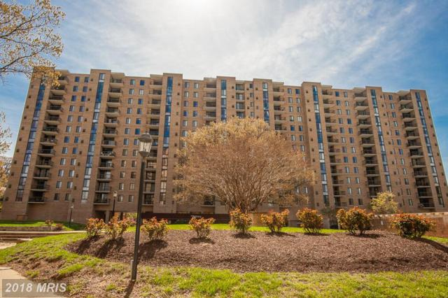 4500 Four Mile Run Drive #101, Arlington, VA 22204 (#AR10209671) :: Charis Realty Group