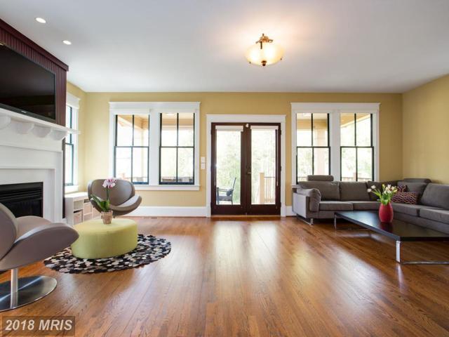 936 Danville Street N, Arlington, VA 22201 (#AR10220578) :: Circadian Realty Group