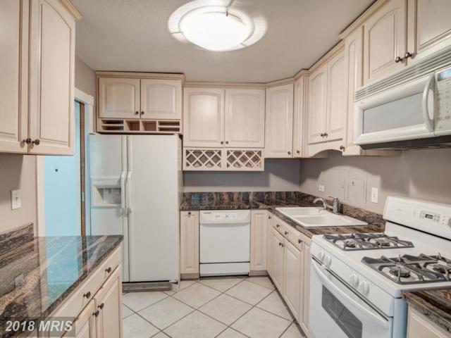 4501 Arlington Boulevard #211, Arlington, VA 22203 (#AR10228396) :: Dart Homes