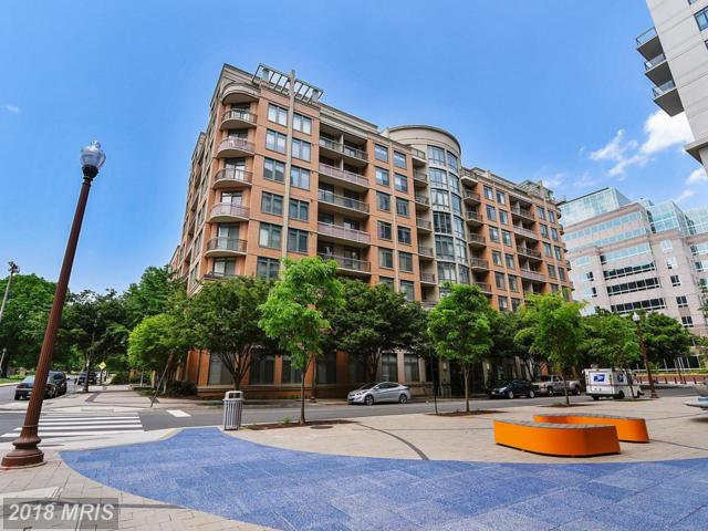 3625 10TH Street N #805, Arlington, VA 22201 (#AR10233251) :: Dart Homes