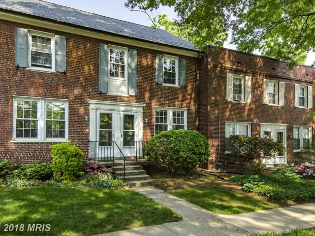 2600 16TH Street S #706, Arlington, VA 22204 (#AR10238349) :: Dart Homes