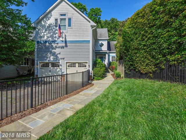 304 Taylor Street S, Arlington, VA 22204 (#AR10240661) :: Green Tree Realty